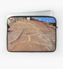 McConkie Ranch Petroglyph - Dry Fork Canyon - Vernal - Utah Laptop Sleeve