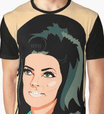 Burning Love Graphic T-Shirt