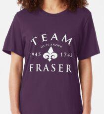 Team Fraser Slim Fit T-Shirt