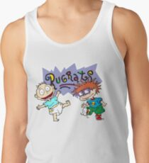 Rugrats - Tommy & Chuckie Tank Top