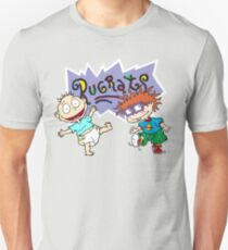 Rugrats - Tommy & Chuckie T-Shirt