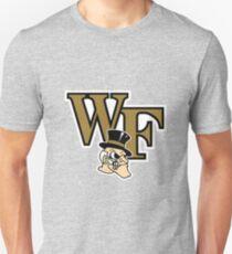 Wake Forest Deamon Deacons Unisex T-Shirt