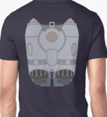 Rocket Jet Pack - Rocketeer Flyer Unisex T-Shirt