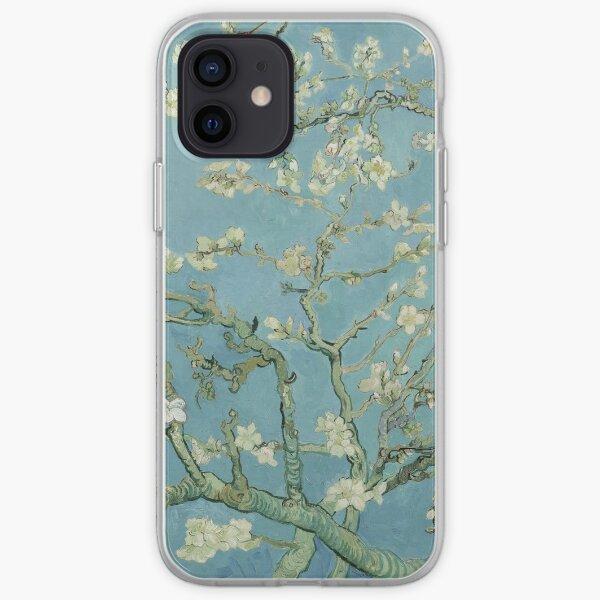 van gogh iPhone Soft Case