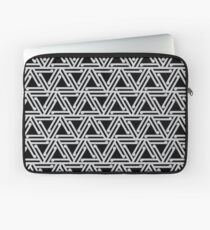 Ahuriri Summer (contour) Laptop Sleeve
