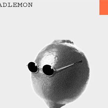 Madlemony by loloman23