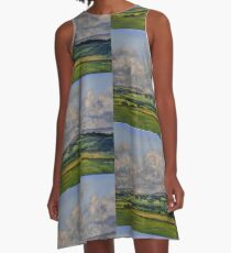Dales country A-Line Dress