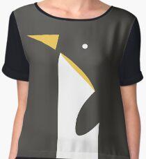 Penguin Women's Chiffon Top