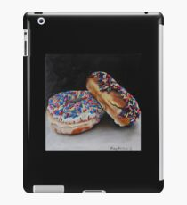 Donuts with Sprinkles iPad Case/Skin