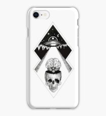 Brain Thief iPhone Case/Skin