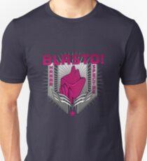 Blasto! The Hanar Spectre Unisex T-Shirt