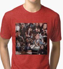 Sam and Dean - Supernatural Tri-blend T-Shirt