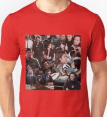 Sam and Dean - Supernatural T-Shirt