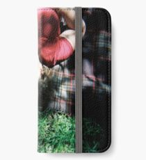 Picnic iPhone Wallet/Case/Skin