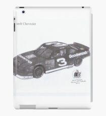 033 Dale Earnhardt Chev. iPad Case/Skin