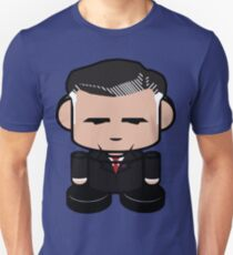 Romneybot Politico'bot Toy Robot 1.0 T-Shirt