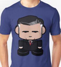 Romneybot Politico'bot Toy Robot 1.0 Unisex T-Shirt