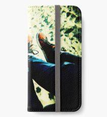 Sneakers iPhone Wallet/Case/Skin