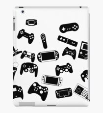 Geeks iPad Case/Skin