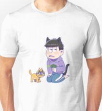 Osomatsu-san : Ichimatsu chibi T-Shirt