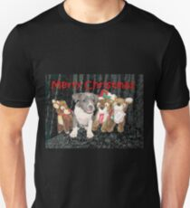 Have A Merry Christmas Unisex T-Shirt