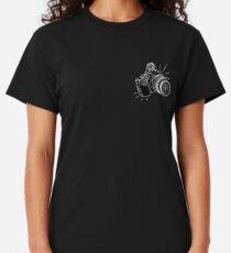 dslr / blk on blk Classic T-Shirt