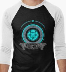 College of Winterhold - Winterhold Men's Baseball ¾ T-Shirt