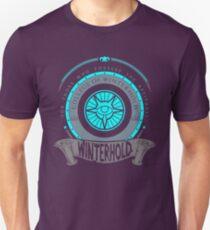 College of Winterhold - Winterhold Unisex T-Shirt