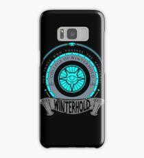 College of Winterhold - Winterhold Samsung Galaxy Case/Skin