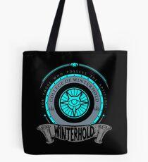 College of Winterhold - Winterhold Tote Bag
