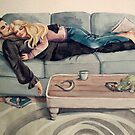 Home by Sarah  Mac