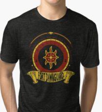Dawnguard - Fort Dawnguard Tri-blend T-Shirt