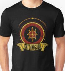 Dawnguard - Fort Dawnguard Unisex T-Shirt