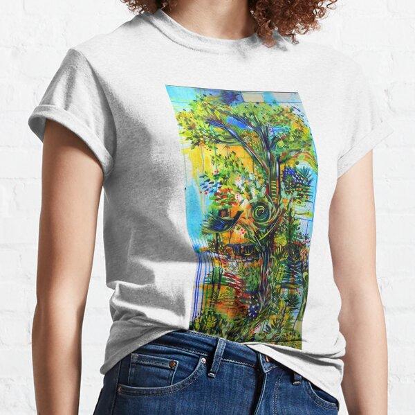 Winter Refuge Classic T-Shirt