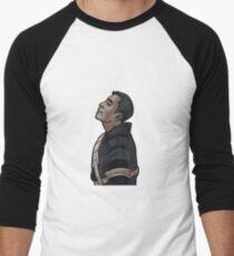 Force Men's Baseball ¾ T-Shirt