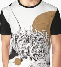 When the Holly Fades Graphic T-Shirt