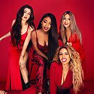 2017 FIFTH HARMONY!! by foreverbands