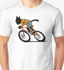 Cycle sport Unisex T-Shirt
