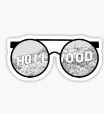 Pegatina Sunnies de Hollywood