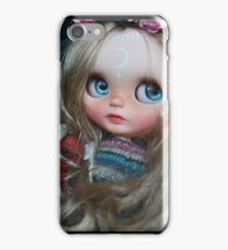 Deva iPhone Case/Skin