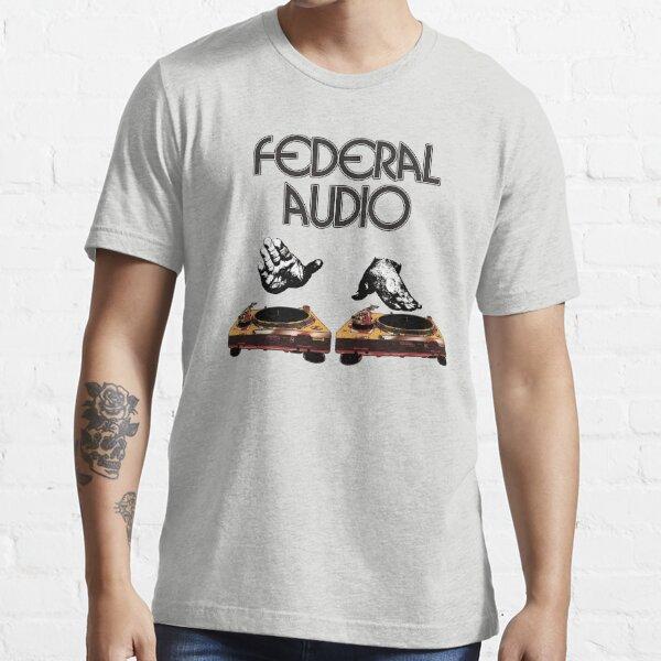 Federal Bongo Essential T-Shirt