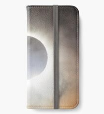 Celestial Moment iPhone Wallet/Case/Skin
