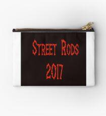 Street Rods 2017 Studio Pouch