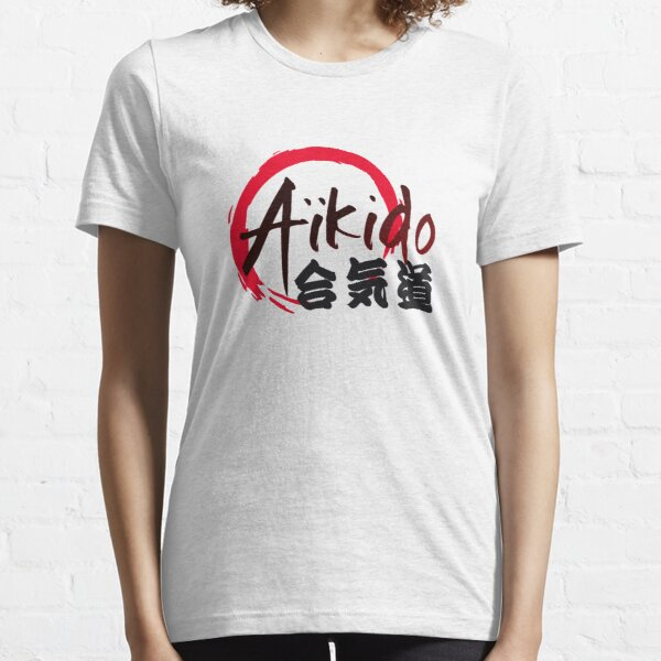 Aikido v2 Essential T-Shirt