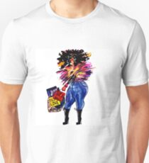 PRETTY AND PLUMP Unisex T-Shirt