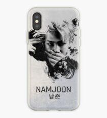 Namjoon (Rap Monster) - BTS iPhone Case