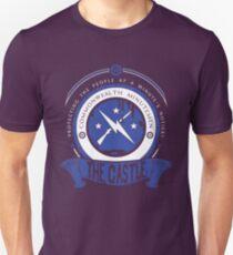 Commonwealth Minutemen - The Castle Unisex T-Shirt
