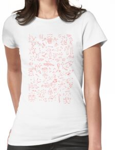 Assorted images T-Shirt