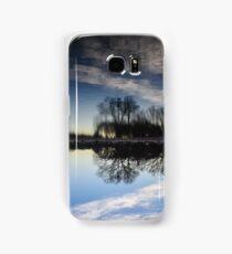 Landscape Samsung Galaxy Case/Skin