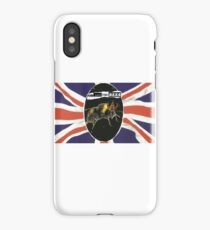 GOD SAVE THE BEES iPhone Case/Skin